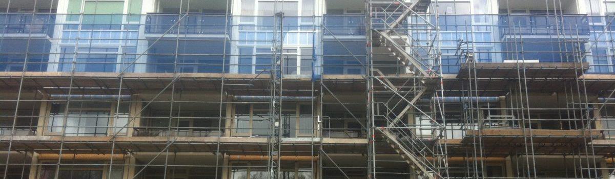 Gedoogplicht huurder woonruimte voor werkzaamheden