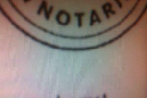 De notaris en het voorkeursrecht of de koopoptie